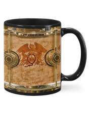 qu-drump-dvhd-pml Mug front