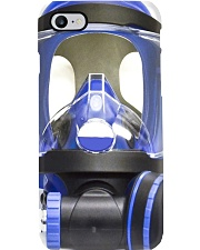 Diving FF Mask PDN-dqh Phone Case i-phone-8-case