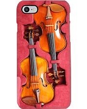 violin case dvhd pml Phone Case i-phone-8-case
