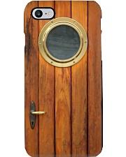 cabin door sailing dvhd pml Phone Case i-phone-8-case