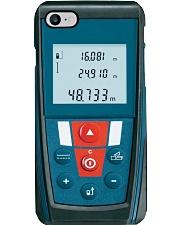 Laser Distance Measurer pc ttb 4-NTH Phone Case i-phone-8-case