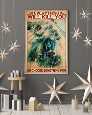 choosefun old gp dvhd NTH 11x17 Poster lifestyle-holiday-poster-1
