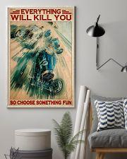 choosefun old gp dvhd NTH 11x17 Poster lifestyle-poster-1