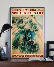 choosefun old gp dvhd NTH 11x17 Poster lifestyle-poster-2