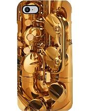 Sax case dvhd-nna Phone Case i-phone-8-case
