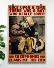 Sax once upon dvhd-NTH 16x24 Poster aos-poster-portrait-16x24-lifestyle-17