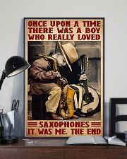 Sax once upon dvhd-NTH 16x24 Poster lifestyle-poster-2