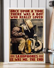 Sax once upon dvhd-NTH 16x24 Poster lifestyle-poster-4