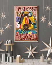 Pool set goal dvhd-pml 11x17 Poster lifestyle-holiday-poster-1