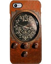 zenth vintage radio pc mttn-pml Phone Case i-phone-8-case