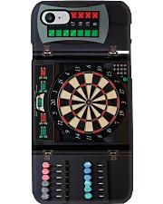 electronic dart board pc phq-pml Phone Case i-phone-8-case