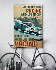 Por get old dvhd-ntv 11x17 Poster lifestyle-poster-7