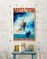 choose fun jetski dvhd ntv 11x17 Poster lifestyle-holiday-poster-3