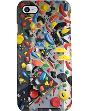 Bouldering pc dvhh NTH Phone Case i-phone-8-case