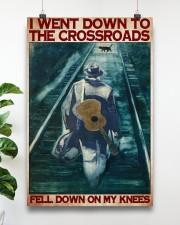 crossroad dvhd ntv 16x24 Poster aos-poster-portrait-16x24-lifestyle-17