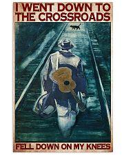 crossroad dvhd ntv 16x24 Poster front