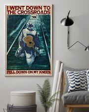 crossroad dvhd ntv 16x24 Poster lifestyle-poster-1
