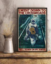 crossroad dvhd ntv 16x24 Poster lifestyle-poster-3