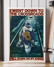crossroad dvhd ntv 16x24 Poster lifestyle-poster-4