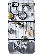 Kitchen tool case dvhd-nth Phone Case i-phone-8-case