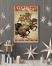 Polo choose fun 11x17 Poster lifestyle-holiday-poster-1