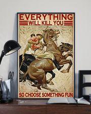 Polo choose fun 11x17 Poster lifestyle-poster-2