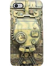 Tank 3 dvhd-dqh Phone Case i-phone-8-case