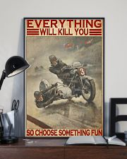 Choose fun side car dvhd  11x17 Poster lifestyle-poster-2