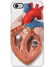 heart-model-cardi-dvhd ngt Phone Case i-phone-8-case