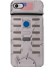 US Astronaut backpack pc dvhh-nna Phone Case i-phone-8-case