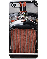 Hot rod V8 front pc dvhh-pml Phone Case i-phone-8-case