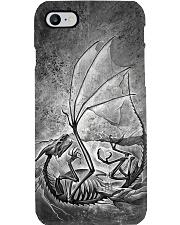 Dragon fossil dvhd-NTH Phone Case i-phone-8-case