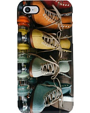roller derby staking shoes pc phq-dqh Phone Case i-phone-8-case