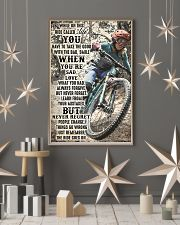 MTB ride go on dvhd-ntv 11x17 Poster lifestyle-holiday-poster-1