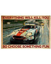 choose fun frd gt dvhd NTH 17x11 Poster front