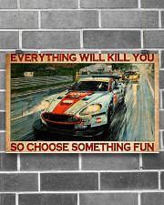 choose fun frd gt dvhd NTH 17x11 Poster poster-landscape-17x11-lifestyle-18