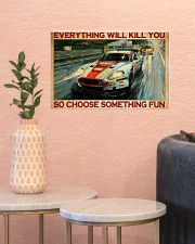 choose fun frd gt dvhd NTH 17x11 Poster poster-landscape-17x11-lifestyle-21
