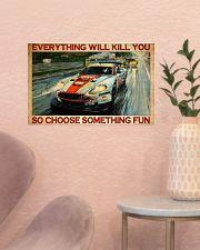 choose fun frd gt dvhd NTH 17x11 Poster poster-landscape-17x11-lifestyle-22