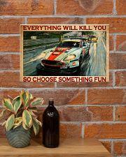 choose fun frd gt dvhd NTH 17x11 Poster poster-landscape-17x11-lifestyle-23