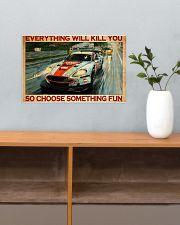 choose fun frd gt dvhd NTH 17x11 Poster poster-landscape-17x11-lifestyle-24