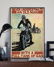 Old man full tank dvhd-ntv 11x17 Poster lifestyle-poster-2