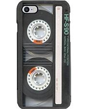 cassette tape pc phq nth Phone Case i-phone-8-case