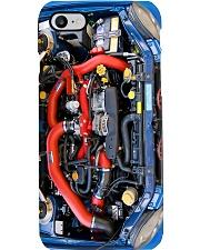 Subzu imp engine pc mttn nth Phone Case i-phone-8-case