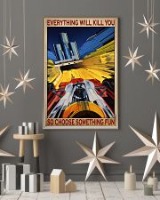 F1 choose fun dvhd pml 11x17 Poster lifestyle-holiday-poster-1