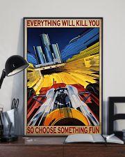F1 choose fun dvhd pml 11x17 Poster lifestyle-poster-2