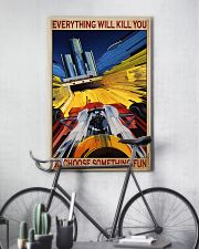 F1 choose fun dvhd pml 11x17 Poster lifestyle-poster-7