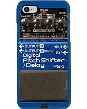 Guitar eff pitch shift dvhd Phone Case i-phone-8-case