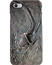 veloci fossil rug dvhd ntv Phone Case i-phone-8-case