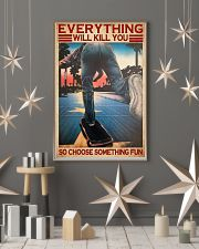 Choose fun skate 11x17 Poster lifestyle-holiday-poster-1
