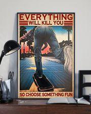 Choose fun skate 11x17 Poster lifestyle-poster-2